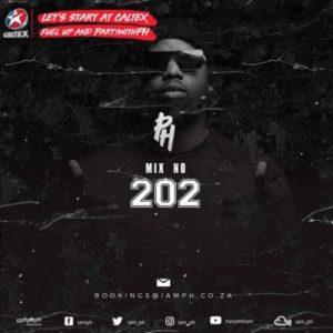 DJ PH – Mix 202 Mp3 download