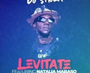 DJ Shoza – Levitate Ft. Natalia Mabaso Mp3 dpwnload