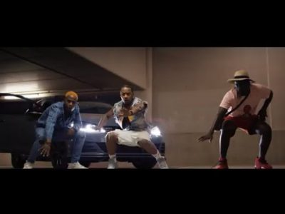 (Video) DJ So Nice ft Wichi 1080 & Priddy Ugly – Ok Cool mp3 download