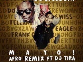 DJ Speedsta – Mayo ft. Yung Swiss & DJ Tira (Afro Remix) mp3 download