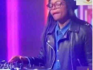 Dj Buhle Lockdown House Party Mix Mp3 download