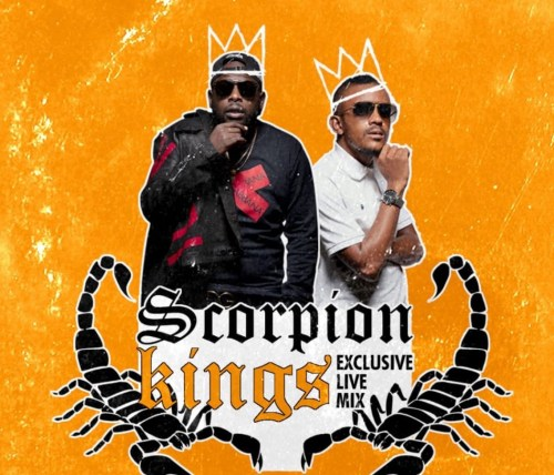 Dj Maphorisa & Kabza De Small – Scorpion Kings Exclusive Live Mix 3 mp3 download