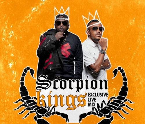 Dj Maphorisa & Kabza De Small – Scorpion Kings Exclusive Live Mix 3 mp3 download