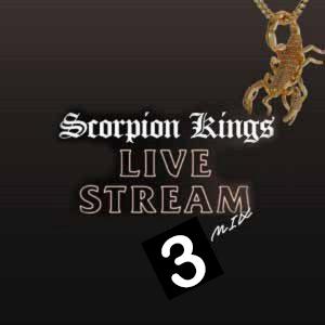 Dj Maphorisa x Kabza De Small – Scorpion Kings Live Stream 3 mp3 download