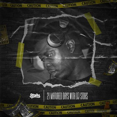 Dj Stoks – 21 Days With Stoks (Music for the matured) Mp3 download