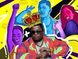 Dladla Mshunqisi – Samba Nabo Ft. J Something, Beast & Spirit Banger mp3download SA Hiphop 2020