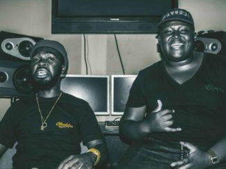 El Papino & Cheddar – uBoomba noNtshebe Vol. 1 mp3 download