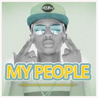 Emtee – My People mp3 download
