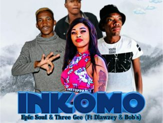 Epic Soul & Three Gee – Inkomo (Vocal Mix) Ft Dlawzey & Bob's