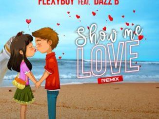 FlexyBoy – Show Me Love (Amapiano Remix) Ft. Dazz B mp3 download