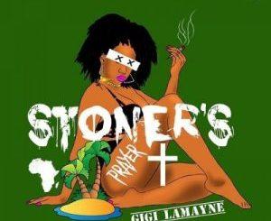 Gigi Lamayne – Stoners Prayer Mp3 download