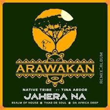 Jahera Na feat. Tina Ardor - Da Africa Deep Remix