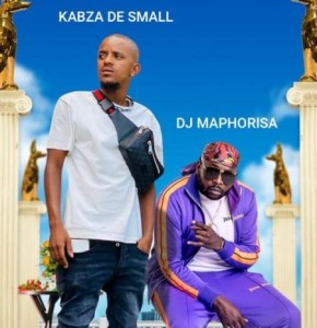 Kabza De Small & DJ Maphorisa ft DJ Buckz – Joaleng Mp3 download