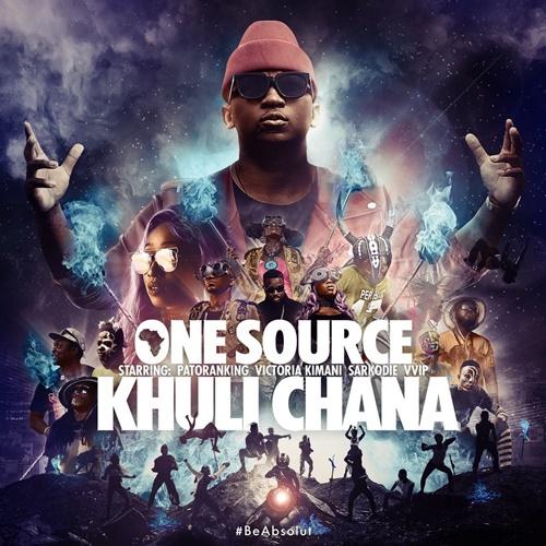 Khuli Chana – All Hail ft. Cassper Nyovest, MDB mp3 download