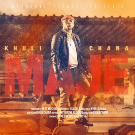 Khuli Chana – Maje mp3 download