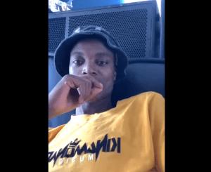 King Monada x Dr Rackzen – Ke Nyaka Ngwana (Snippet)