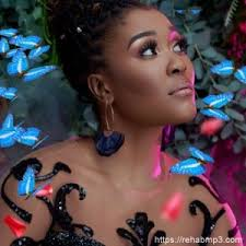 VIDEO: Lady Zamar – Adore