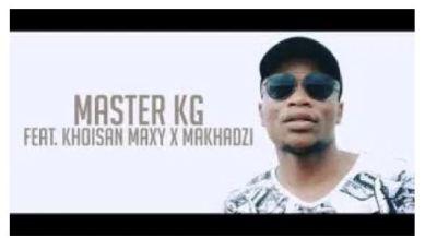 MASTER KG – Tshinada Ft. Khoisan Maxy and Makhadzi mp3 download
