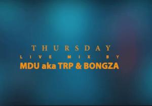 MDU aka TRP & BONGZA – PullUp live mix 1 mp3 download