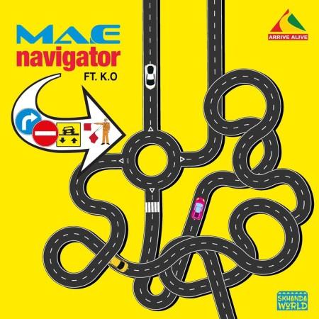 Ma-E – Navigator Ft. K.O mp3 ownload