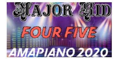 Major Kid – Four Five mp3 download