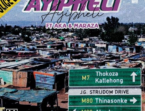Makwa – Ayipheli ft. AKA & Maraza Mp3 download