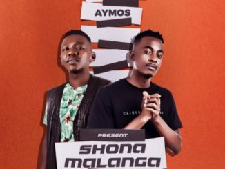 Mas Musiq & Aymos – Ub'ukhona ft. Sha Sha Mp3 download