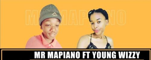 Mr Mapiano – Di Maynard Ft. Young Wizzy (Amapiano) Mp3 download