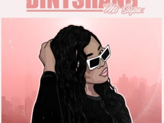 Ms Supa – Dintshang mp3 download