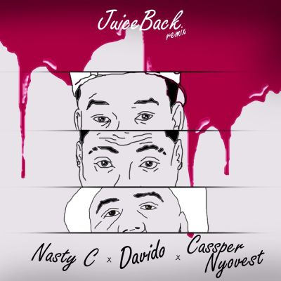 "Nasty C – ""Juice Back (Remix)"" ft. Davido & Cassper Nyovest mp3 download"