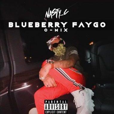 Nasty C – Blueberry Faygo [C-Mix] Lyrics