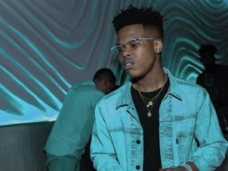 Nasty C Might Push Album Release Date To June
