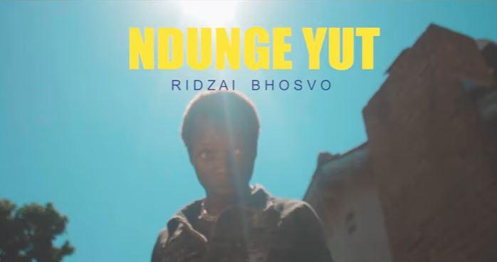 Ndunge Yut – Ridzai Bhosvo