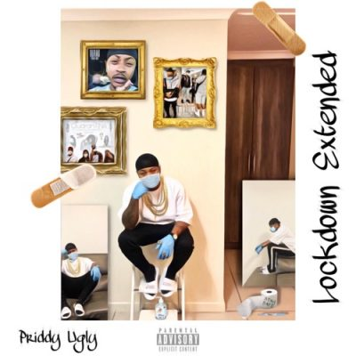 Priddy Ugly – Lockdown Extended album zip download