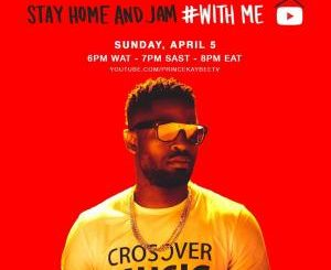 Prince Kaybee – Stay Home And Jam With Me (Mixtape) Mp3 download