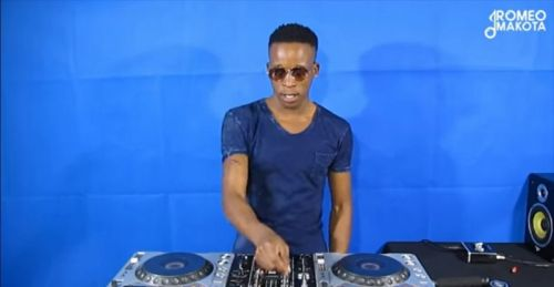 Romeo Makota – Lockdown House Mix Ft. Makhadzi x Master KG x Prince Kaybee x Indlovukazi x TNS x Nomcebo x Mobi Dixon mp3 download