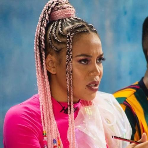 Sho Madjozi x Ps Djz – Dumi Hi Phone (Dlala PrinceBell Remake) Mp3 downlaod