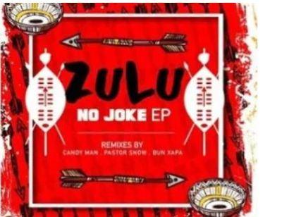 Sixnautic & Bonga Afrika – Zulu No Joke (Pastor Snow Remix) Mp3 dpwnload