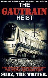 Subz & The Writer ft Blaklez & Pdot O – Gautrain Heist mp3 download