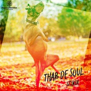 Thab De Soul – Izinja (Original Mix) fakaza download