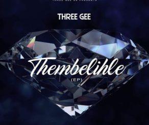 Three Gee – Amaya Ft. DJ Ratiiey, C-Soul Makine mp3 download