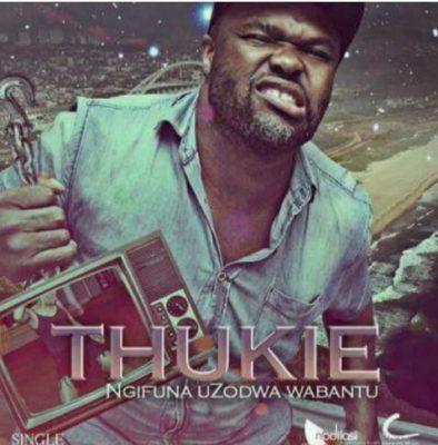 Thukie – Ngifuna uZodwa Wabantu Mp3 downloadThukie – Ngifuna uZodwa Wabantu mp3 download
