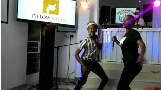 TopCheri Ft. Manxebe – Omapendafule mp4 download