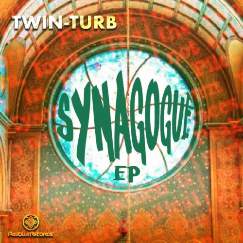 Twin Turb – Synagogue – EP
