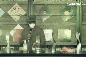 Vigro Deep – RiseOfBabyBoy Live Mix (Oskido) Mp3 download