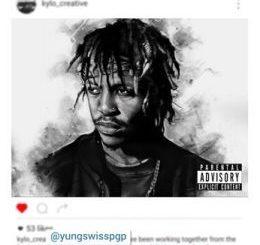 Yung Swiss – Jungle ft. K.O