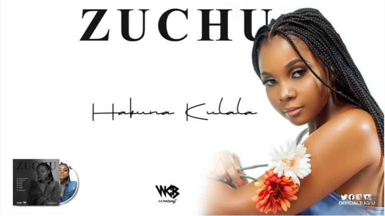 Zuchu – Hakuna Kulala Mp3 download
