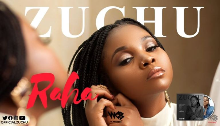Zuchu – Raha mp3 download