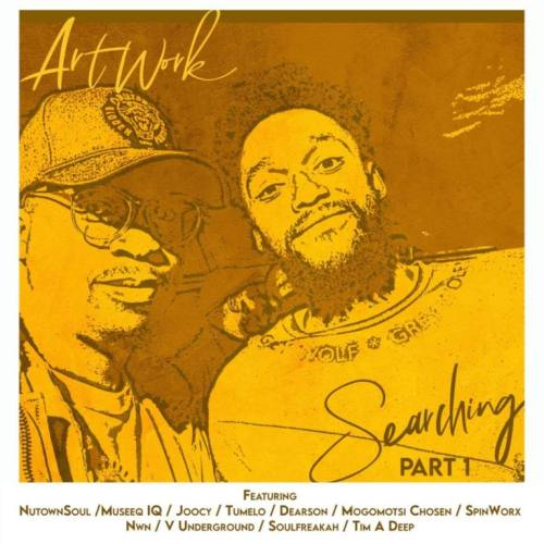 ARTWORK – Searching, Pt. 1 mp3 download