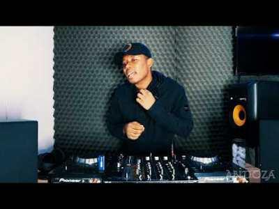 Abidoza – Phenomenal Exclusive Live Sessions Mix mp3 download